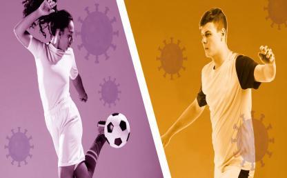 El fútbol en la banca: Coronavirus y derecho laboral