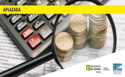 Reflexiones económicas y jurídicas sobre la última reforma tributaria (Ley 2010 de 2019)