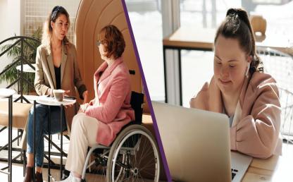 Avances y retos en inclusión de las personas con discapacidad en el mundo laboral