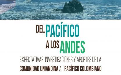 Del Pacífico a Los Andes