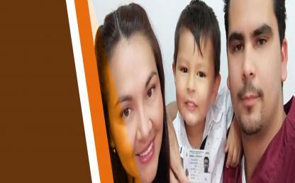 Esta es la historia del médico cubano Javier Alejandro Pupo Sánchez. Clínica Jurídica para Migrantes.