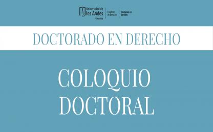 Coloquio doctoral: El costo y la factibilidad de la renta básica en Colombia