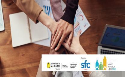 Evento Oportunidades de inversión a través de plataformas de financiación colaborativa