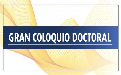 Gran Coloquio Doctoral en Derecho de la Universidad de los Andes