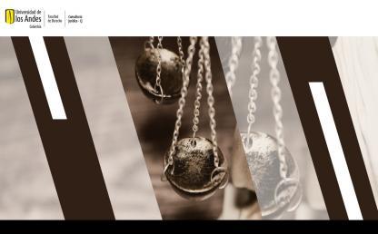 Consultorio Jurídico radica su primer caso de arbitraje social