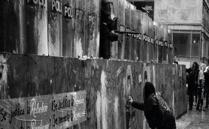 Evento: Protesta social y violencia: una discusión conceptual
