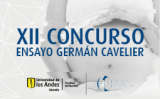 XII Concurso Ensayo Germán Cavelier