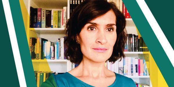 Carolina Moreno, nueva directora de Investigaciones