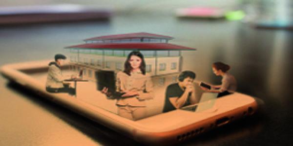 La Escuela Internacional de Verano ahora es virtual