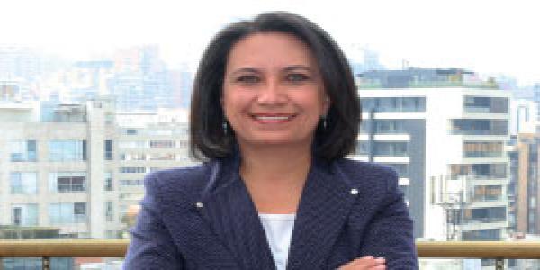 Eleonora Lozano Rodríguez, nueva decana de Derecho